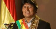 Profil: Evo Morales – prezident Bolívie