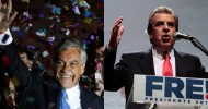 Podcast: Volby v Chile, Dohoda na Kubě, Bombardování Ekvádoru, Zavírání bank ve Venezuele