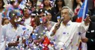 Podcast: Prezident v Chile, Devalvace ve Venezuele, Sucre nová měna