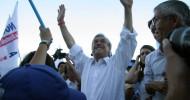 Profil: Sebastián Piñera – prezident Chile