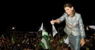 Laura Chinchilla: prezidentka Kostariky