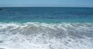 Slunečné pobřeží Ekvádoru