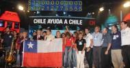 Týden v Latinské Americe: Chile po zemětřesení a Oscar pro Argentinu