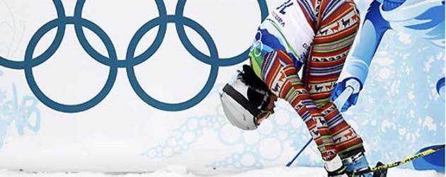 Zimní olympionici z Latinské Ameriky ve Vancouveru