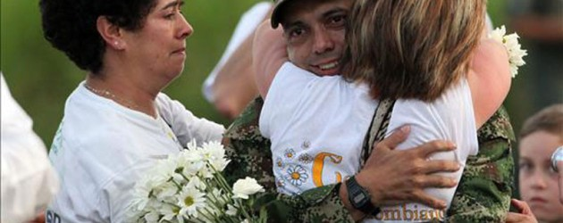 Týden v Latinské Americe: rukojmí v Kolumbii, Chevron vs. Ekvádor