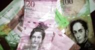 Týden: pohřešovaný politik v Mexiku, razie ve Venezuelských směnárnách