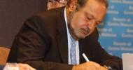 Carlos Slim nejbohatší muž světa z Mexika