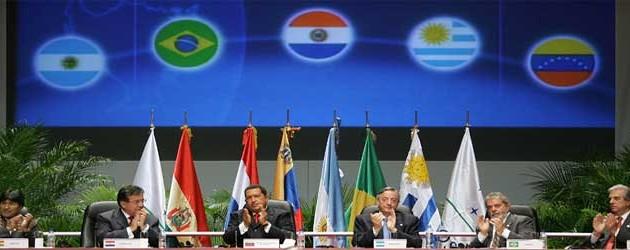 Mercosur: Společný trh Jihu