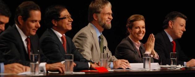 Kolumbie má před sebou nejzajímavější prezidentskou volbu novodobé historie