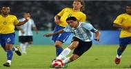 Latinská Amerika na fotbalovém mistrovství světa 2010