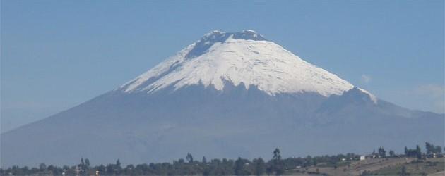 Chimborazo a Cotopaxi: Nejlepší horolezení v Ekvádoru