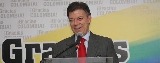 Profil: Juan Manuel Santos – prezident Kolumbie