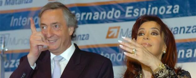 Týden: Zemřel Néstor Kirchner, Na Kubě se opět může podnikat