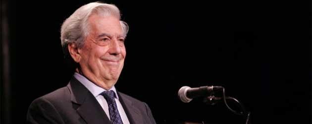 Profil: Mario Vargas Llosa – čerstvý držitel Nobelovy ceny za literaturu