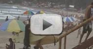 Dovolená v Ekvádoru (video)