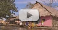 Dovolená v Peru (video)