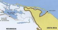 Týden: Hranice mezi Kostarikou a Nikaraguou, Cholera na Haiti