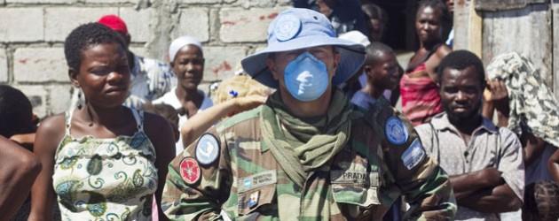Týden: Násilné protesty na Haiti, Argentinský dluh