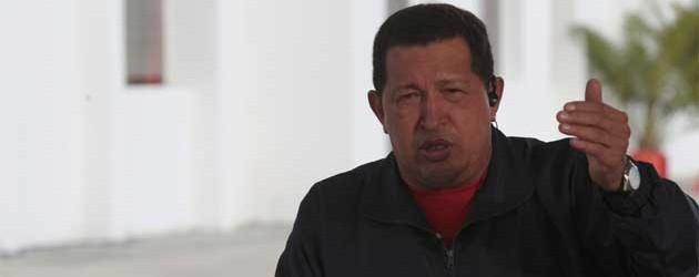 Týden: Více pravomocí pro Chavéze, Další sesazený opoziční politik v Bolívii