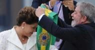 Týden: Brazílie v čele s novou prezidentkou, Zdražování benzínu v Bolívii odvoláno
