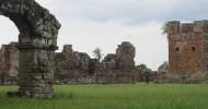 Fotky z Paraguaye