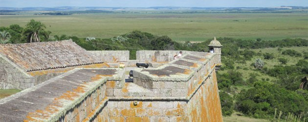 Fotky z Uruguaye