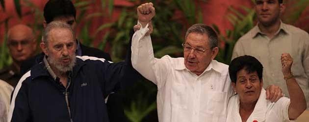 Týden: Komunistický kongres na Kubě, Pokračující prezidentská kampaň v Peru