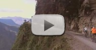Dovolená v Bolívii (video)