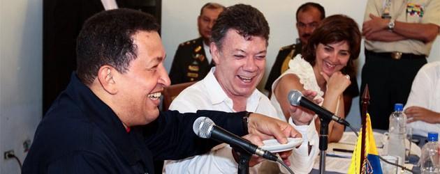 Týden: Evropská spojka FARC ve vězení, Zachránění emigranti v Mexiku
