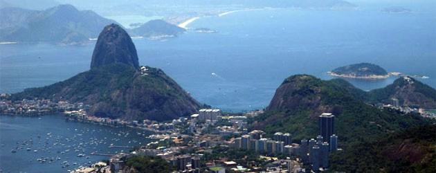 Fotky z Brazílie