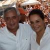 Guatemala zvolila prezidentem prvního generála od konce diktatury