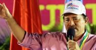 Po zmanipulovaných volbách revolucionář Ortega opět prezidentem