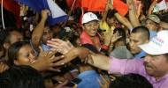 Týden: Dvoje volby, zpacifikováná favela a nové divy světa
