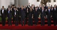 Týden: Nová organizace pro Latinskou Ameriku CELAC, Chile má rozpočet, ale protesty nekončí