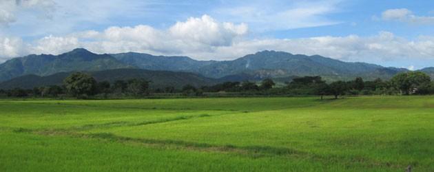 Honduras: Informace, Historie, Fotky