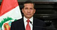 Týden: Výjimečný stav v Peru, Noriega v Panamě