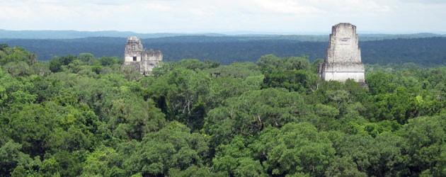 Guatemala: Informace, Historie, Fotky