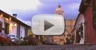 Dovolená v Guatemale (video)
