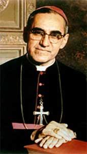 Arcibiskup Oscar Romero
