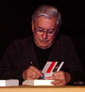 Mario Vargas Llosa se proslavil v 60. letech jako jeden z protagonistů boomu latinskoamerického románu